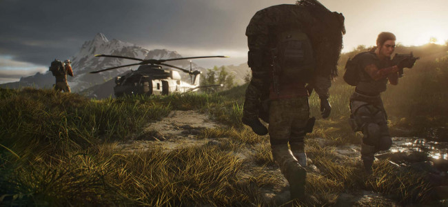 REVIEW: Ghost Recon Breakpoint