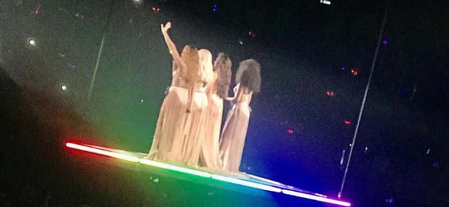 Review: Little Mix – LM5 The Tour