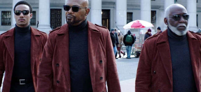 Review: Shaft