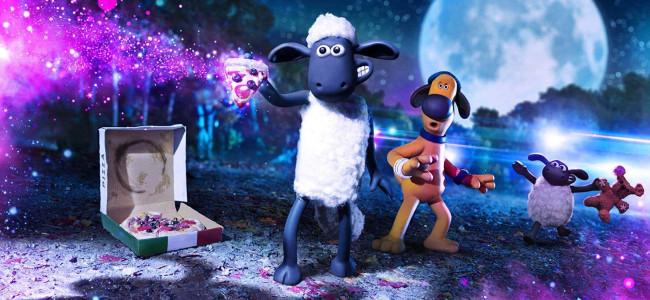 Review: Shaun the Sheep: Farmageddon