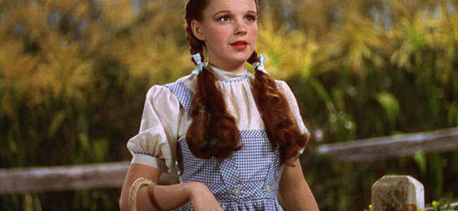 Review: The Wizard of Oz 80th Anniversary