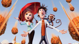 Review: Cloudy with a Chance of Meatballs 10th Anniversary
