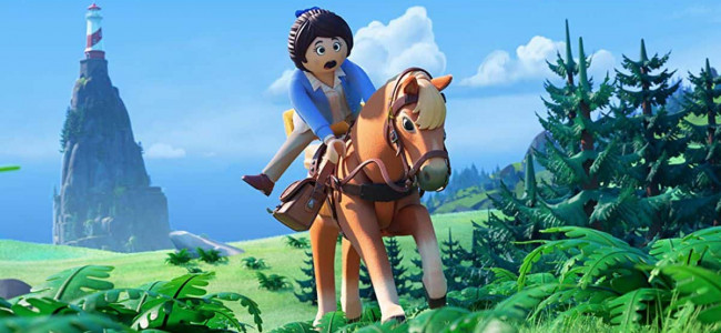 Movie Review: Playmobil The Movie