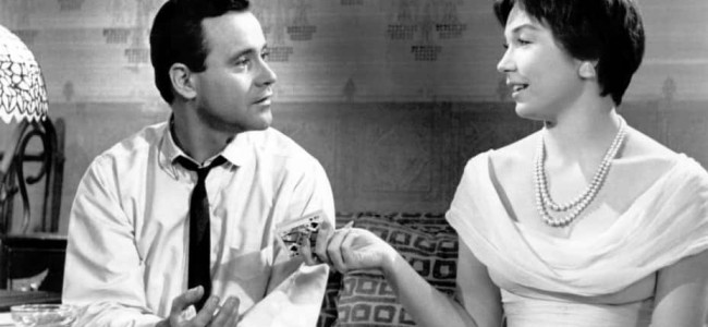 Movie Review: The Apartment 60th Anniversary