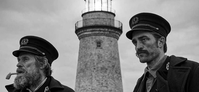 Movie Review: The Lighthouse
