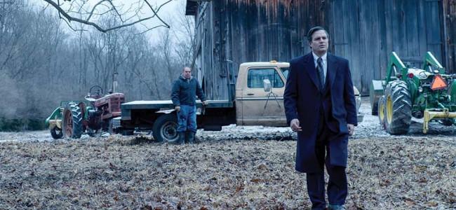 Movie Review: Dark Waters