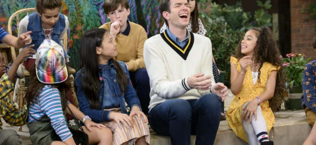 Movie Review: John Mulaney and The Sack Lunch Bunch