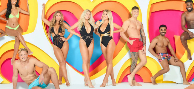 Love Island, Where's the Representation?