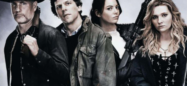 Movie Review: Zombieland 'Double Tap'