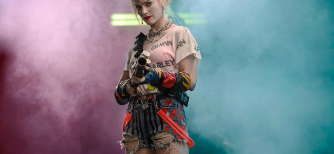 Movie Review: Birds of Prey (and the Fantabulous Emancipation of one Harley Quinn)