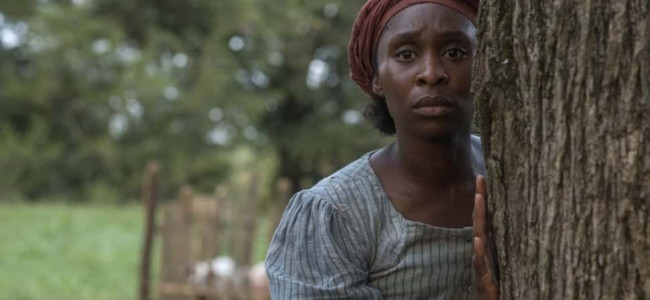 Movie Review: Harriet