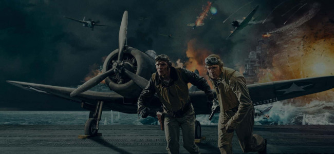 Movie Review: Midway