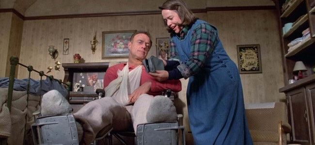 Movie Review: Misery 30th Anniversary