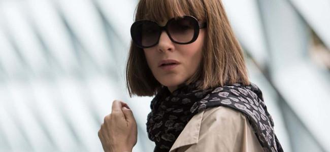 Movie Review: Where'd You Go, Bernadette?