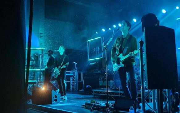 Gig review: Social Room, Ivory Wave & The Sherlocks at Boiler Shop, Newcastle