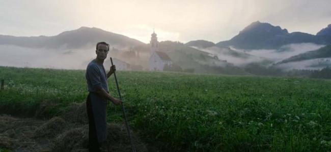 Movie Review: A Hidden Life