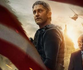 Movie Review: Angel Has Fallen