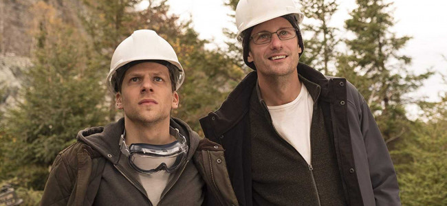 Movie Review: The Hummingbird Project