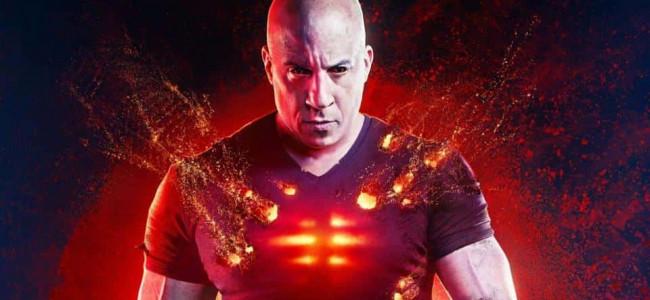 Movie Review: Bloodshot
