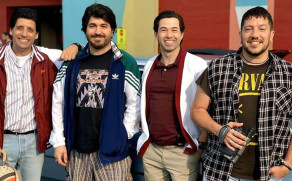 Movie Review: Impractical Jokers: The Movie