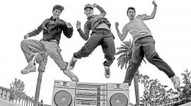 Movie Review: Beastie Boys Story