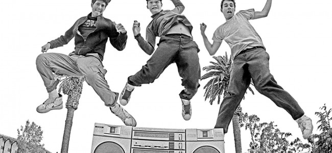 Movie Review: Beastie Boys Story