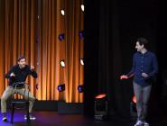 Netflix Special Review: Middleditch & Schwartz