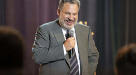 Netflix Special Review: Jeff Garlin – Our Man in Chicago