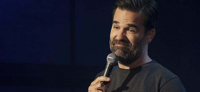 Amazon Prime Special Review: Rob Delaney – Jackie