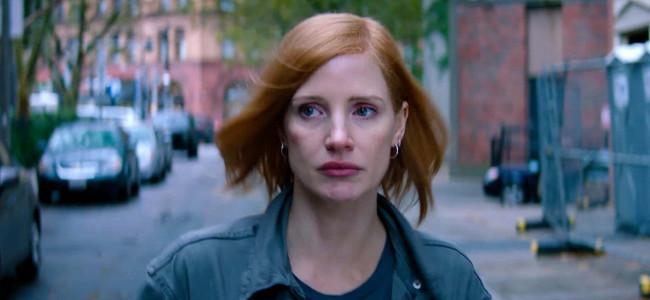 Movie Review: Ava