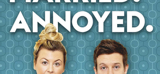 Book Review: 'Sh**ged, Married, Annoyed' by Chris and Rosie Ramsey