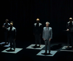 Movie Review: David Byrne's American Utopia