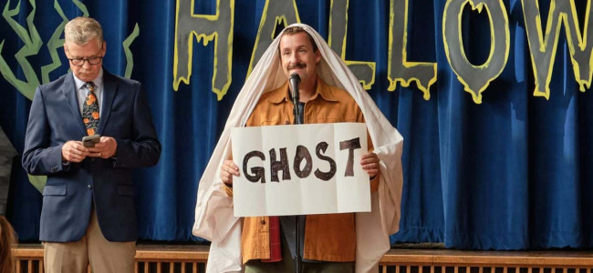 Movie Review: Hubie Halloween