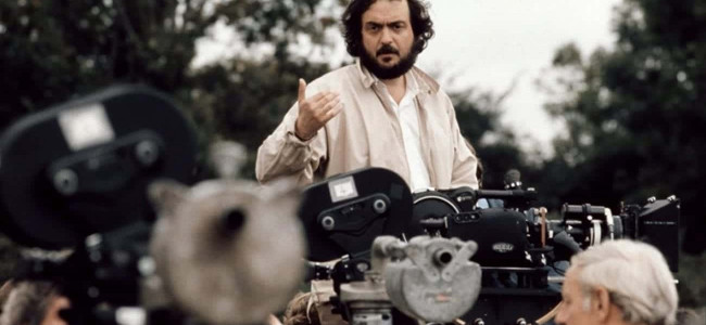 Movie Review: Kubrick by Kubrick
