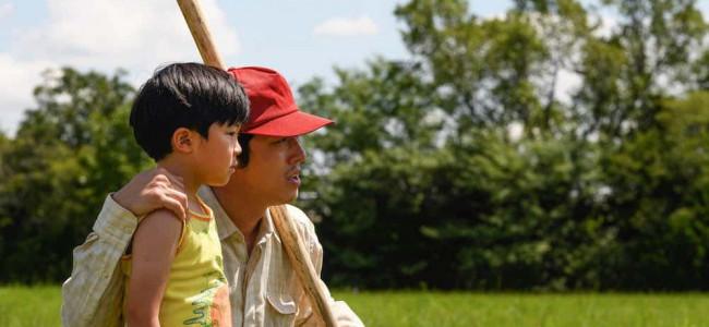 Movie Review: Minari