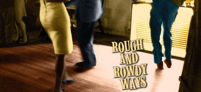 Album Review: Bob Dylan – Rough and Rowdy Ways