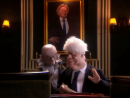 Spitting Image, Ep 1: Puppet masters? Not quite…