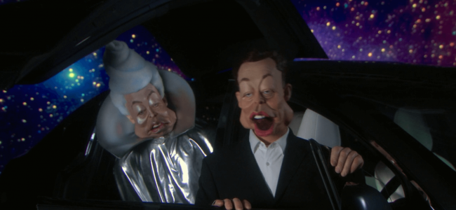 Spitting Image – Episode 2 Review