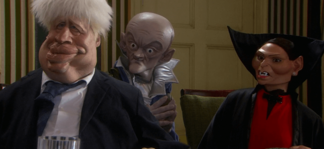 Spitting Image – Episode 3 Review