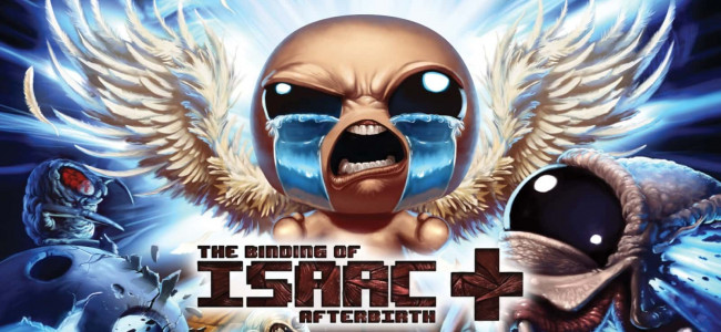 Nintendo Switch Review: The Binding Of Isaac: Afterbirth+