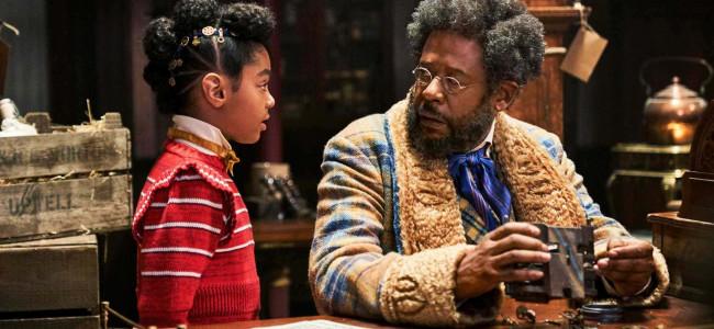 Movie Review: Jingle Jangle – A Christmas Journey
