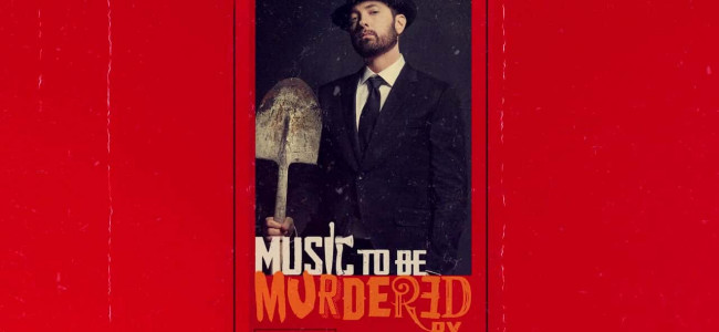 Album Review: Music To Be Murdered By