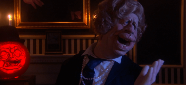 TV Review: Spitting Image – Episode 5