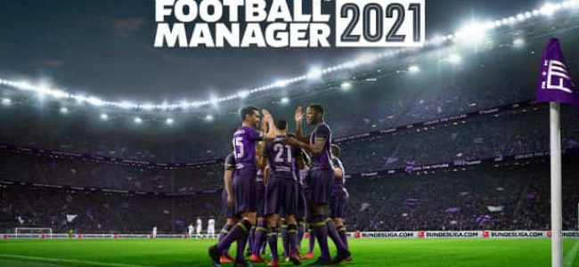 Game review: Football Manager 2021