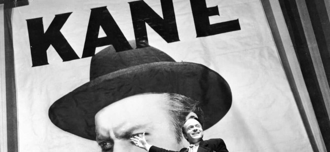Movie Review: Citizen Kane