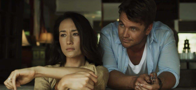 Movie Review: Death of Me