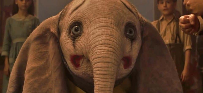 Movie Review: Dumbo