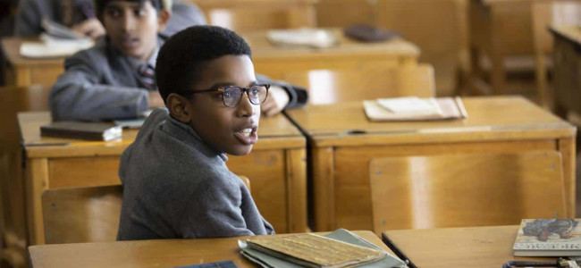 Movie Review: Education