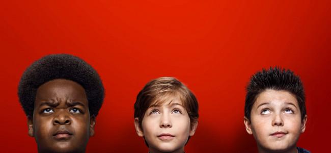 Movie Review: Good Boys