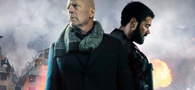 Movie Review: Hard Kill